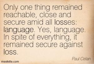 Paul-Celan-loss-poetry-language