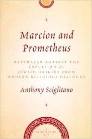 Balthasar bookcover