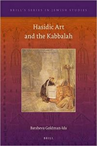 hasidic art