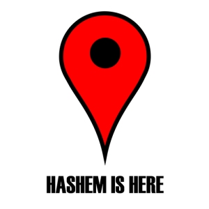 hashem+is+here
