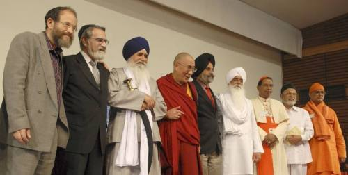 Alon- all religions